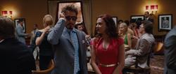 Tony Stark & Natasha Romanoff
