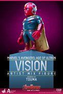 Vision artist mix 3