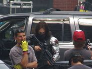 Winter Soldier looks EVIL