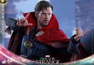 Doctor Strange Hot Toys 2