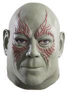 Drax mask 2