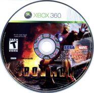 IronMan 360 US disc