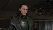 Loki Laufeyson (The Avengers)