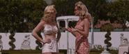 Poolside Women