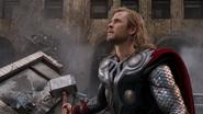 The Asgardian Avenger
