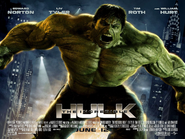 The Incredible Hulk banner