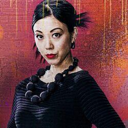 Tina Minoru (RS2)