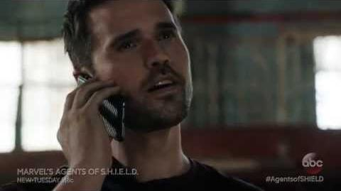 Ward's New Game – Marvel's Agents of S.H.I.E.L.D. Season 3, Ep. 6