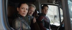 Ant-Man and the Wasp 121