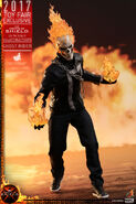 AoS Hot Toys Ghost Rider 1
