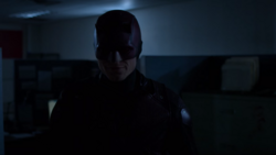 Daredevil Season 3 Agent Poindexter Trailer12