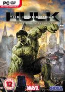 Hulk PC UK cover