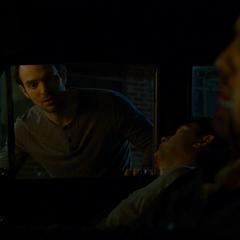 Murdock descubre que Elektra planea matar a Stick.