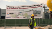 PRIDE Construction Site