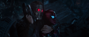 Star-Lord & Spider-Man