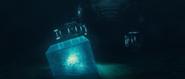 Cube ocean