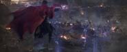 Doctor Starnge Endgame Battle 1
