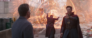 Doctor Strange (Infinity War)