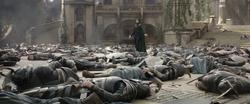 Einherjar Slaughtered