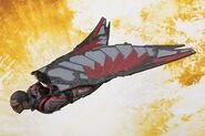 Falcon figuarts 3