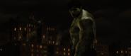 Hulk (The Incredible Hulk - 2008)