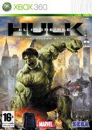 Hulk 360 ES cover