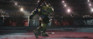Hulk Uppercut