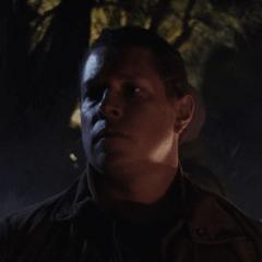 Actor desconocido como Soldado Extremis #3