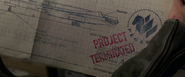 Project Pegasus Blueprint