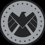 S.H.I.E.L.D. 25 STARS