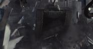 Tank Escape