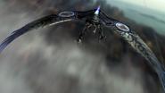 Vulture Exo-Suit (Concept Art)