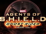 Agents of S.H.I.E.L.D.: Ghost Rider