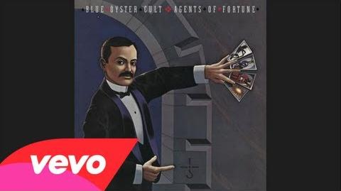 Blue Oyster Cult - (Don't Fear) The Reaper (Audio)
