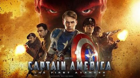 Capitán América El Primer Vengador (2011) Tráiler Oficial Doblado al Latino