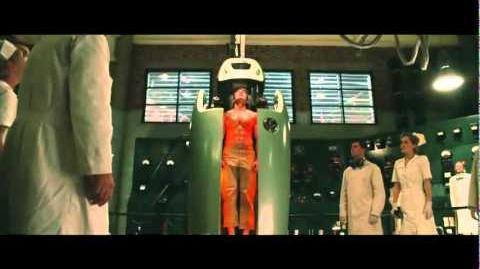 Capitán América El Primer Vengador Trailer