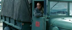 Faran Tahir as raza