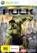 Hulk 360 AU cover