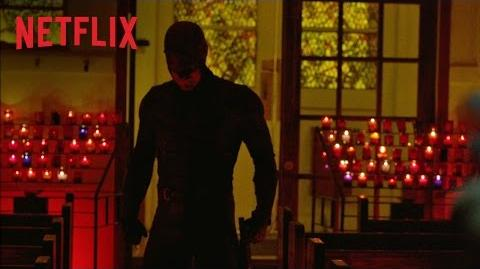 Marvel - Daredevil - Temporada 2 - Featurette The Punisher - Netflix HD