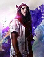 Molly Hernandez S3 - Poster