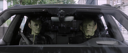 Skrulls (Spider-Man Far From Home)