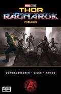 Thor Ragnarok Prelude 2