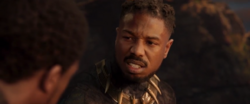 BP - Killmonger Dying Breath 2