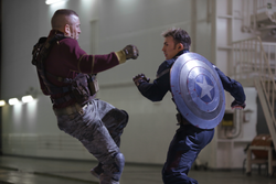 Captain America The Winter Soldier Screenshot 25