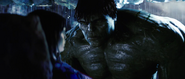 Hulk & Betty (Smoky Mountain)