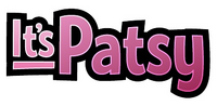 Its Patsy logo
