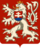 Lesser coat of arms of Czechoslovakia