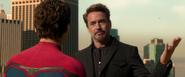 Stark's Responsibility (Spider-Man)