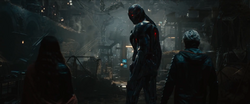 Team Ultron