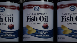 Nature Max Supplements Fish Oil